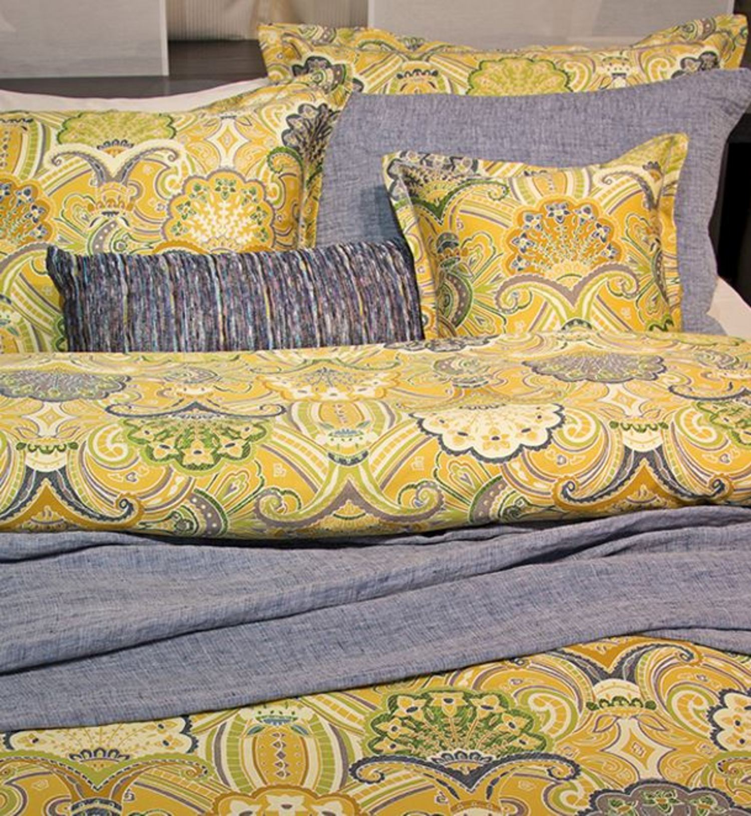 Pamir by Revelle Home Fashions