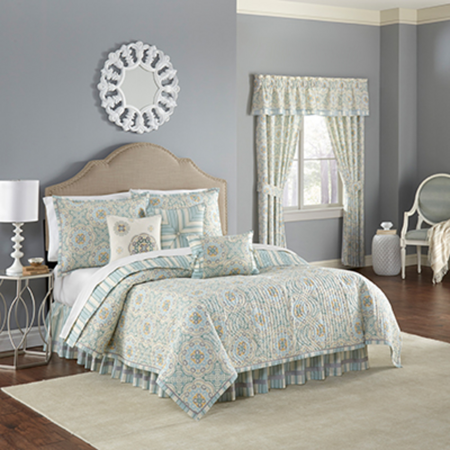 Astrid By Waverly Bedding Collection Beddingsuperstore Com