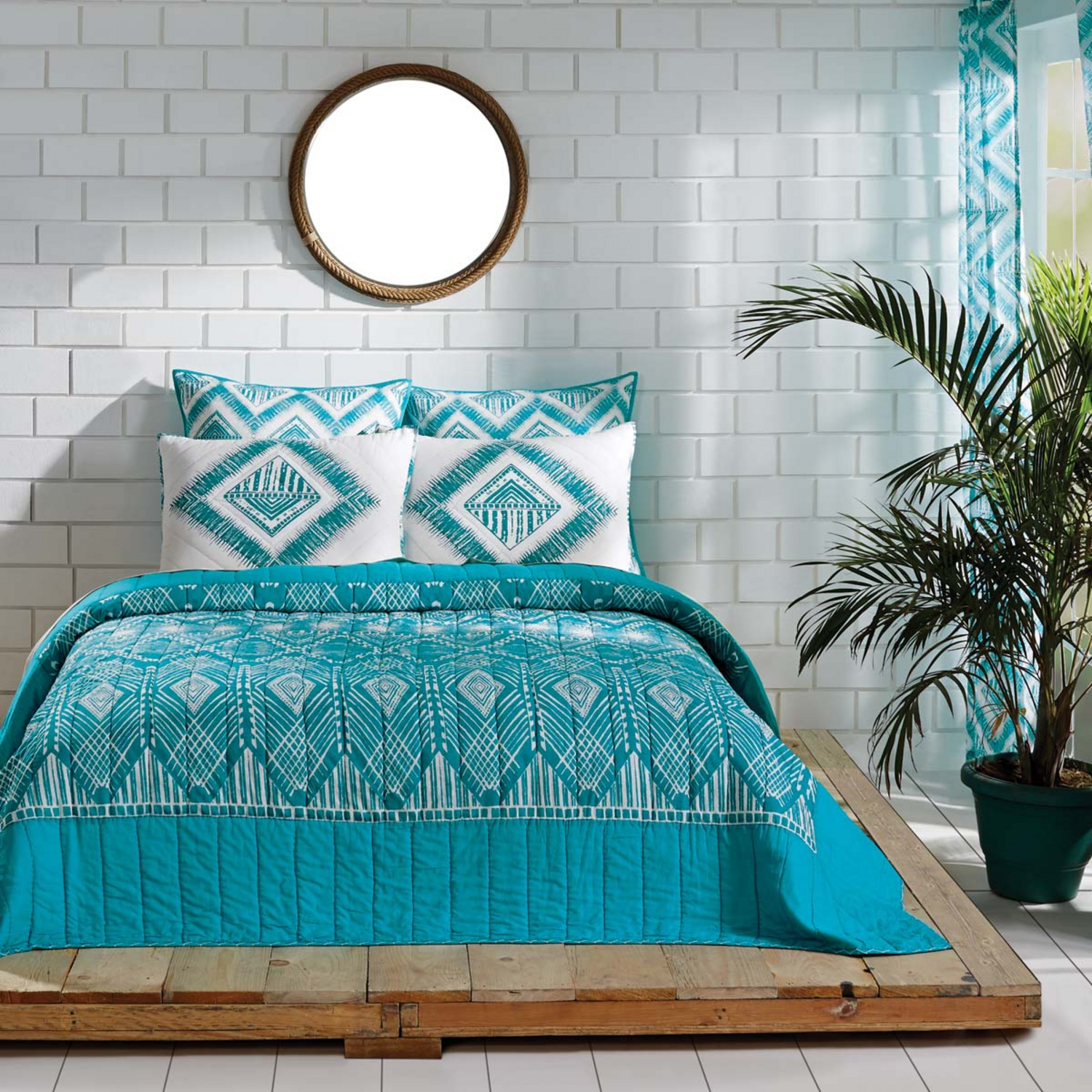 Karina By Vhc Brands Quilts Beddingsuperstore Com