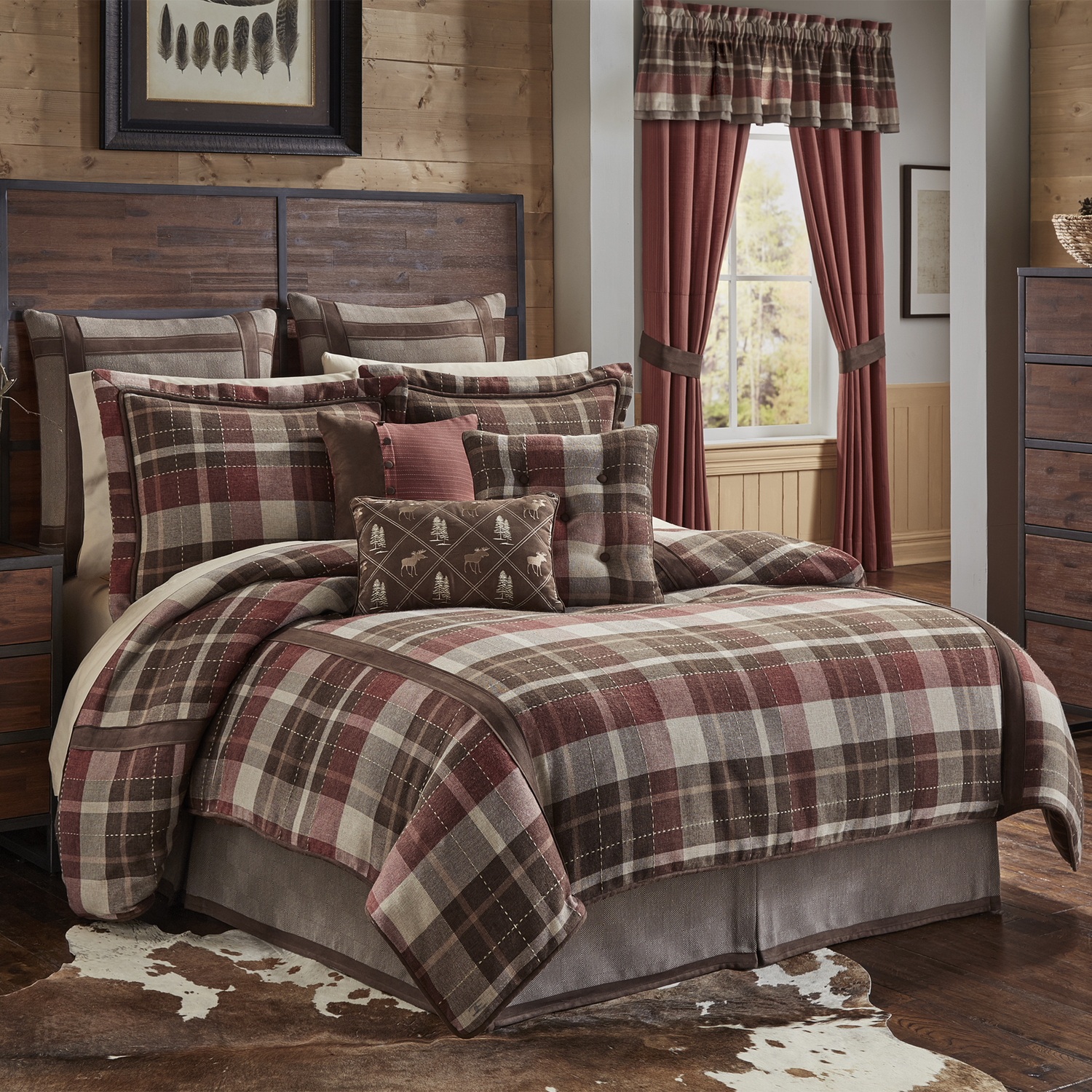 Kent By Croscill Home Fashions Beddingsuperstore Com