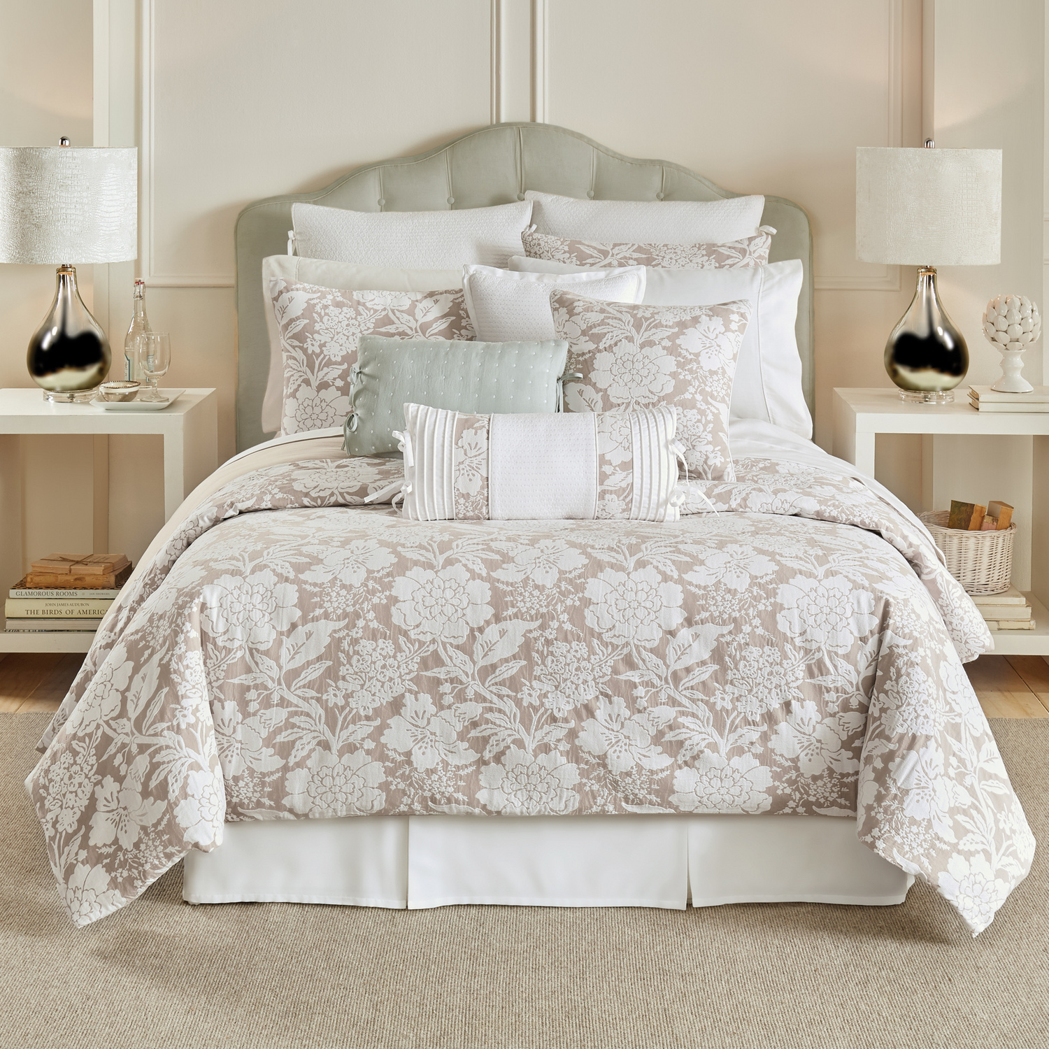 Nellie by Croscill Home Fashions