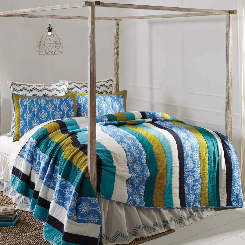 Laguna By Vhc Brands Quilts Beddingsuperstore Com