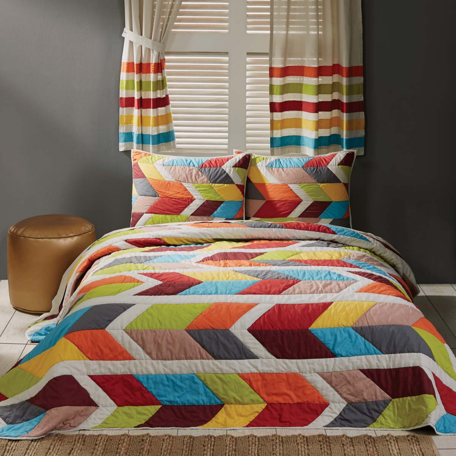 Rowan By Vhc Brands Quilts Beddingsuperstore Com