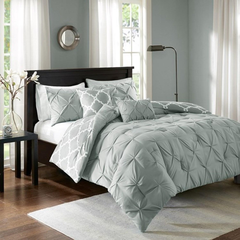 Kasey Grey By Madison Park Beddingsuperstore Com