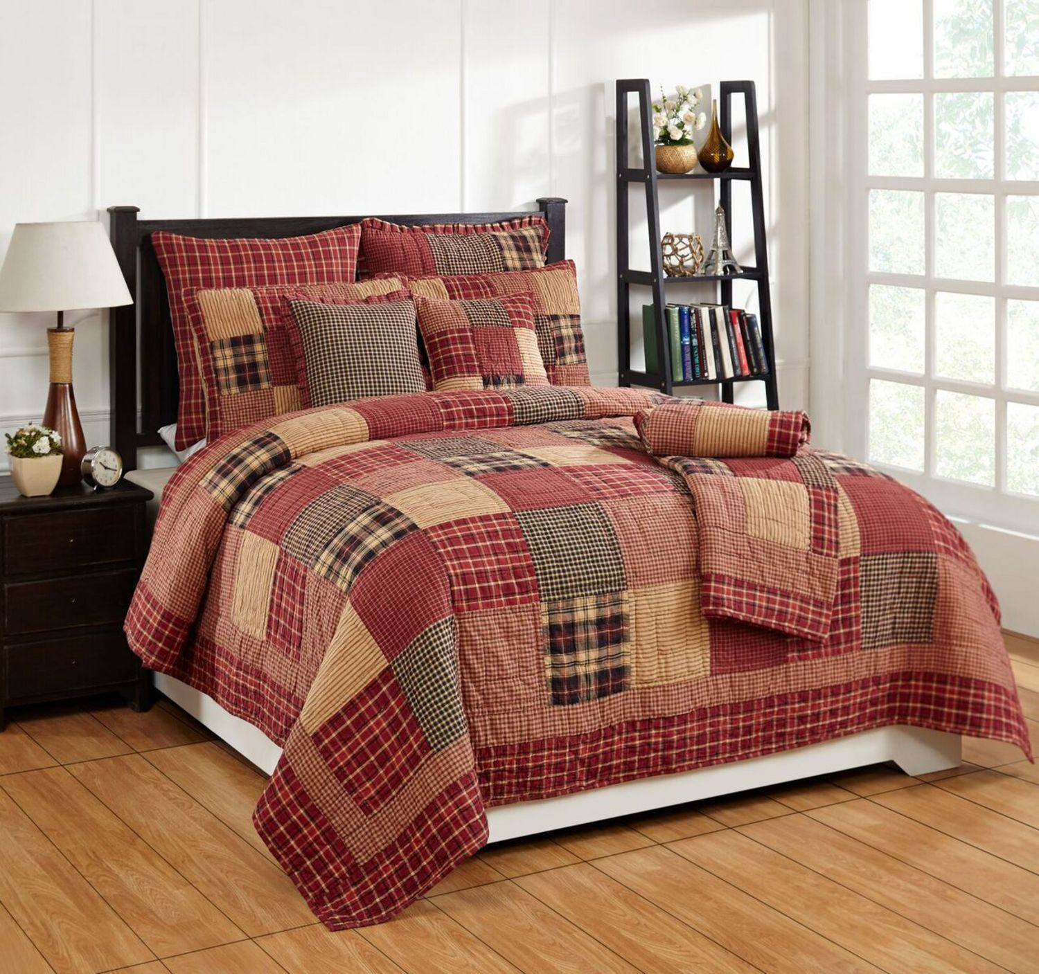 Rutherford By Olivias Heartland Quilts Beddingsuperstore Com