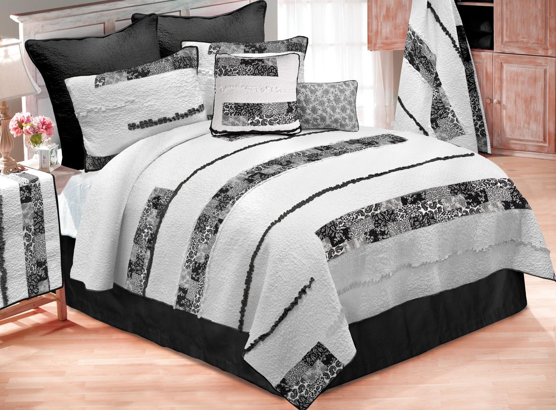 Windsor Stripe By Donna Sharp Quilts Beddingsuperstore Com
