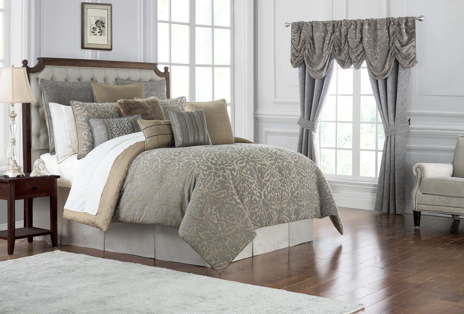 Carrick By Waterford Luxury Bedding Beddingsuperstore Com