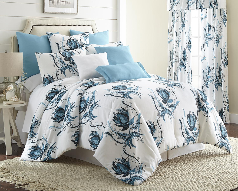 Seascape By Colcha Linens Beddingsuperstore Com