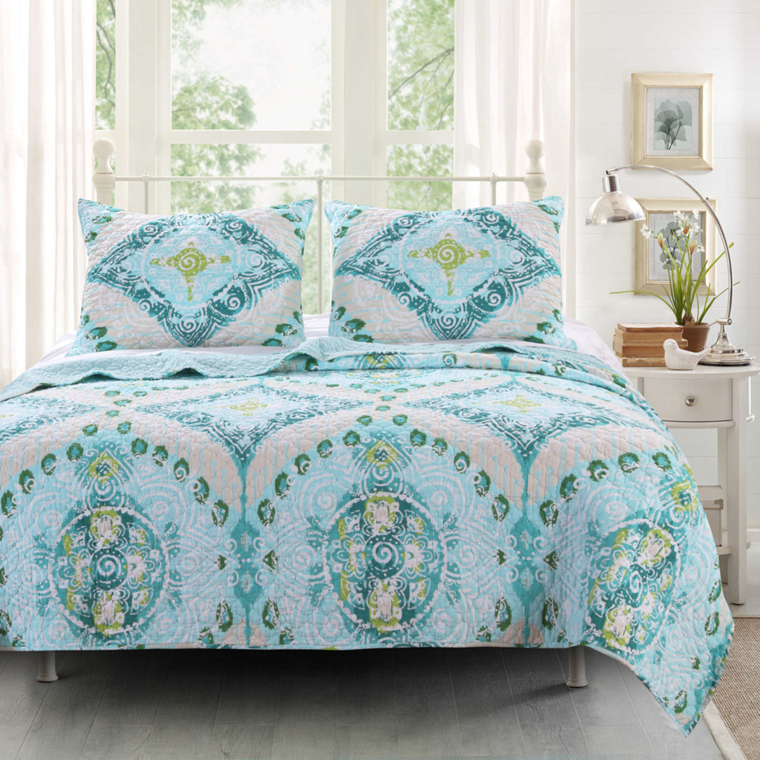 Cascade by Greenland Home Fashions
