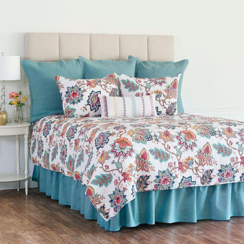 Aurora By C Amp F Quilts Beddingsuperstore Com