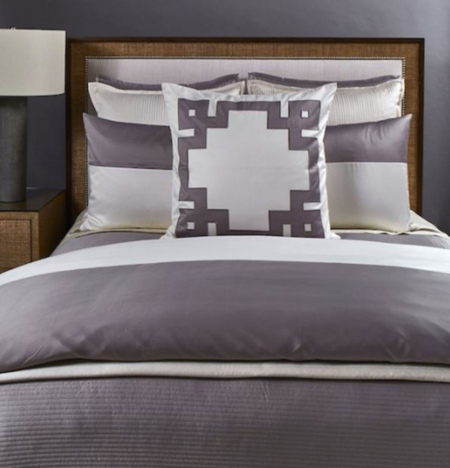 Motif By Ann Gish Art Of Home Bedding