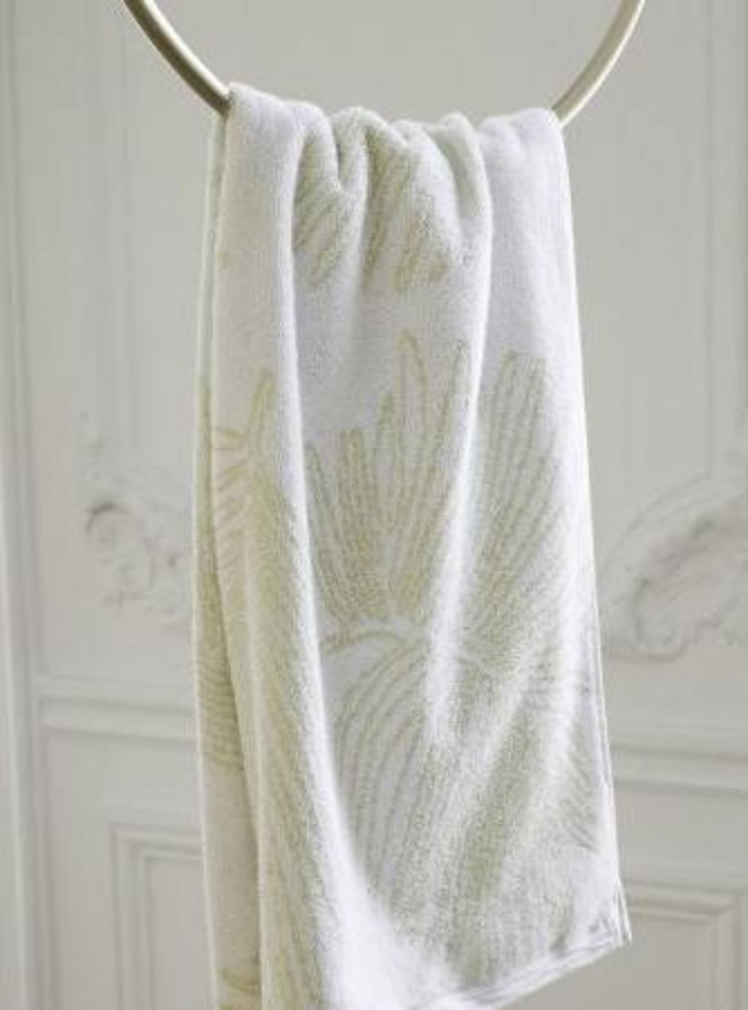 Palmbay Bath Collection By Yves Delorme Paris Bedding