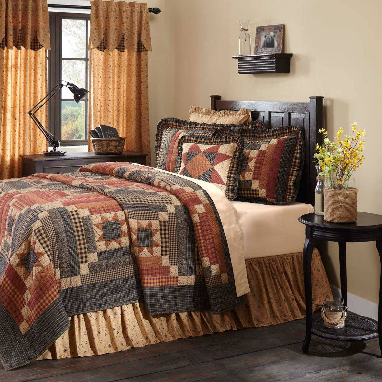 Maisie By Vhc Brands Quilts Beddingsuperstore Com