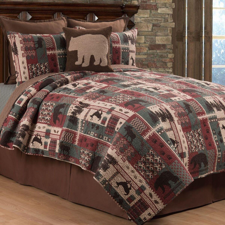 Killian Ridge By C Amp F Quilts Beddingsuperstore Com