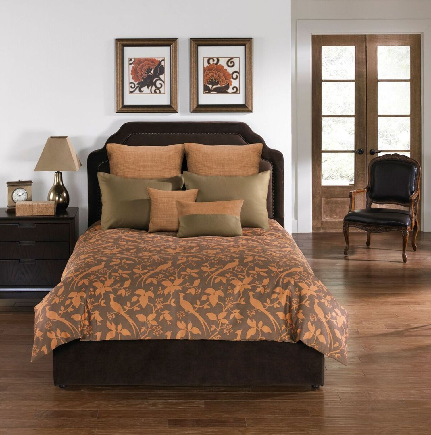 Abbington Hill by Riverbrook Home Bedding