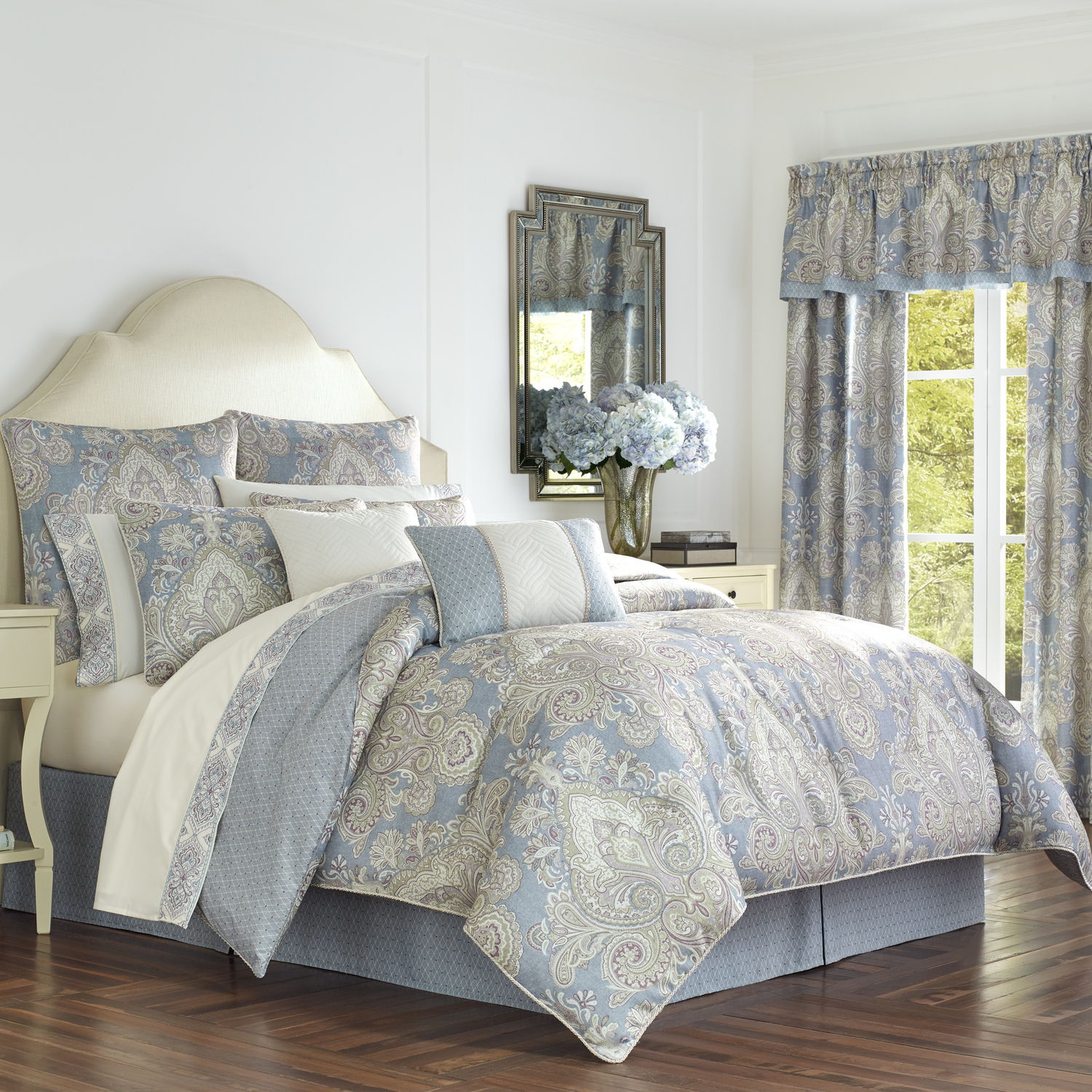 Palermo By Royal Court Bedding Beddingsuperstore Com