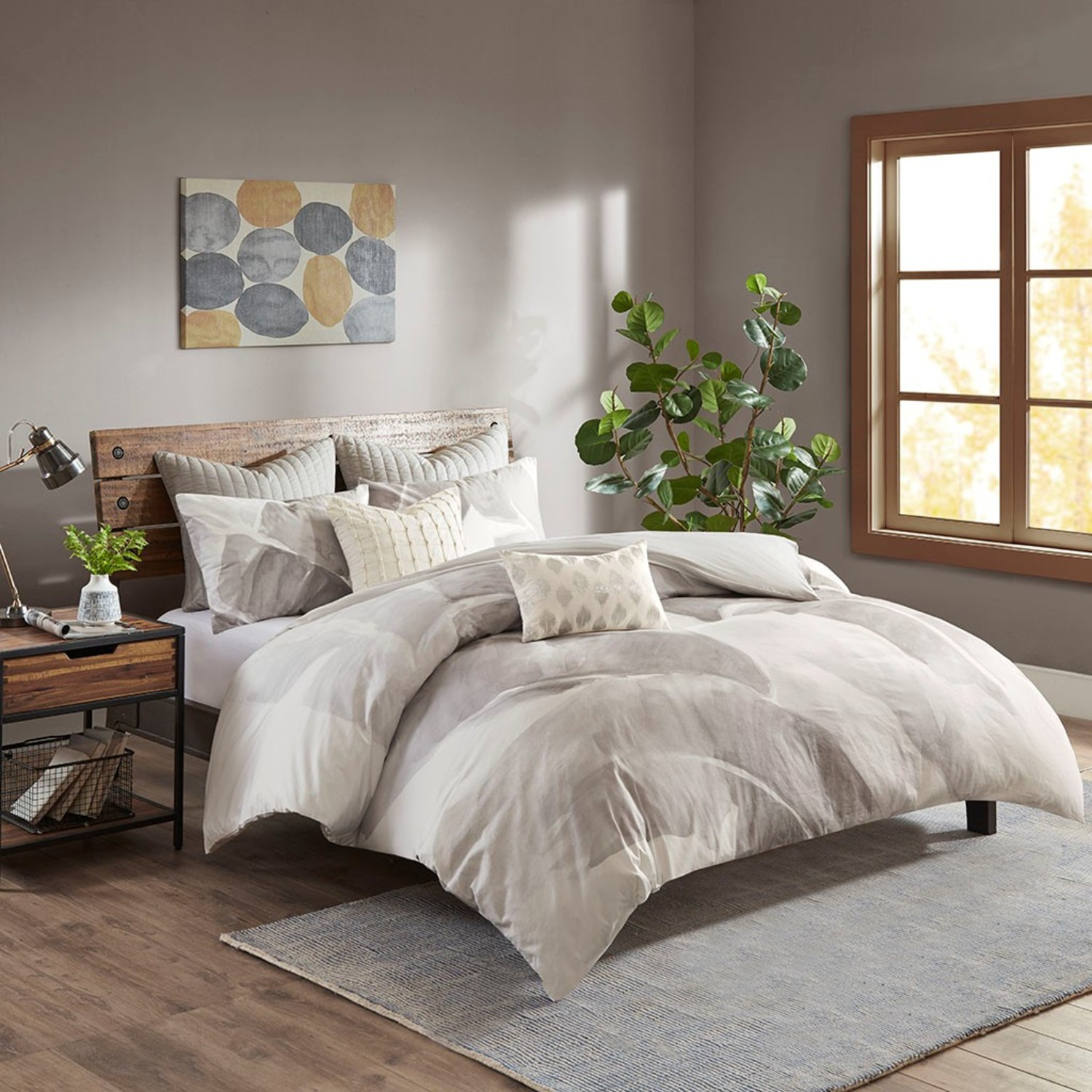 Charlotte by Ink & Ivy Bedding