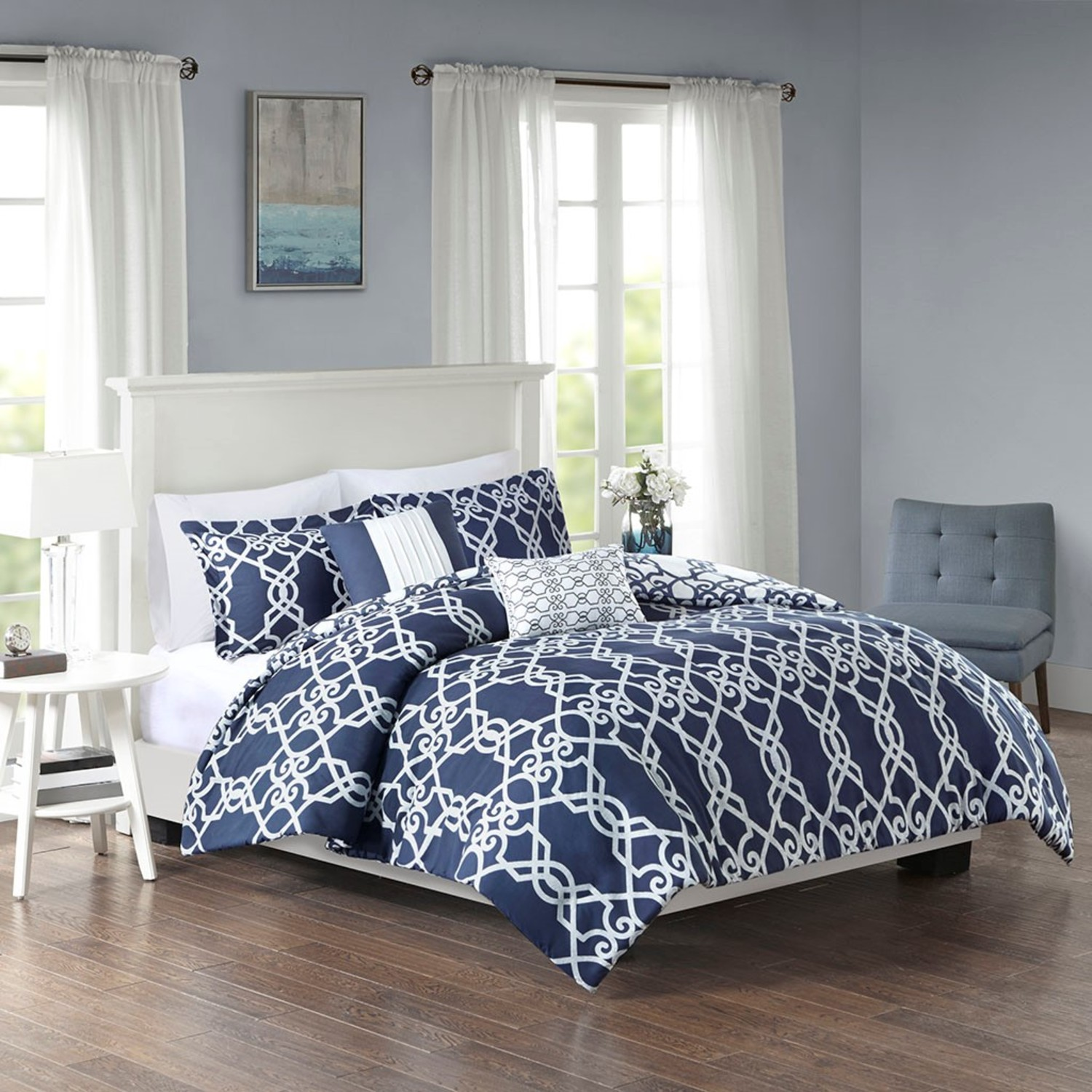 Neptune by FiveTen 510 Designs Bedding