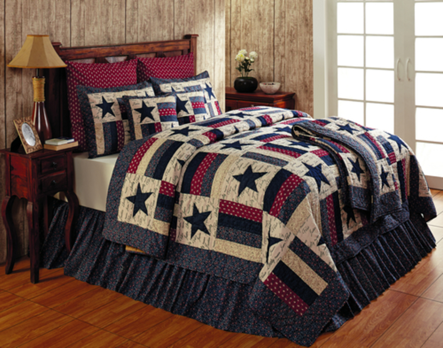 Liberty by Olivias Heartland Quilts