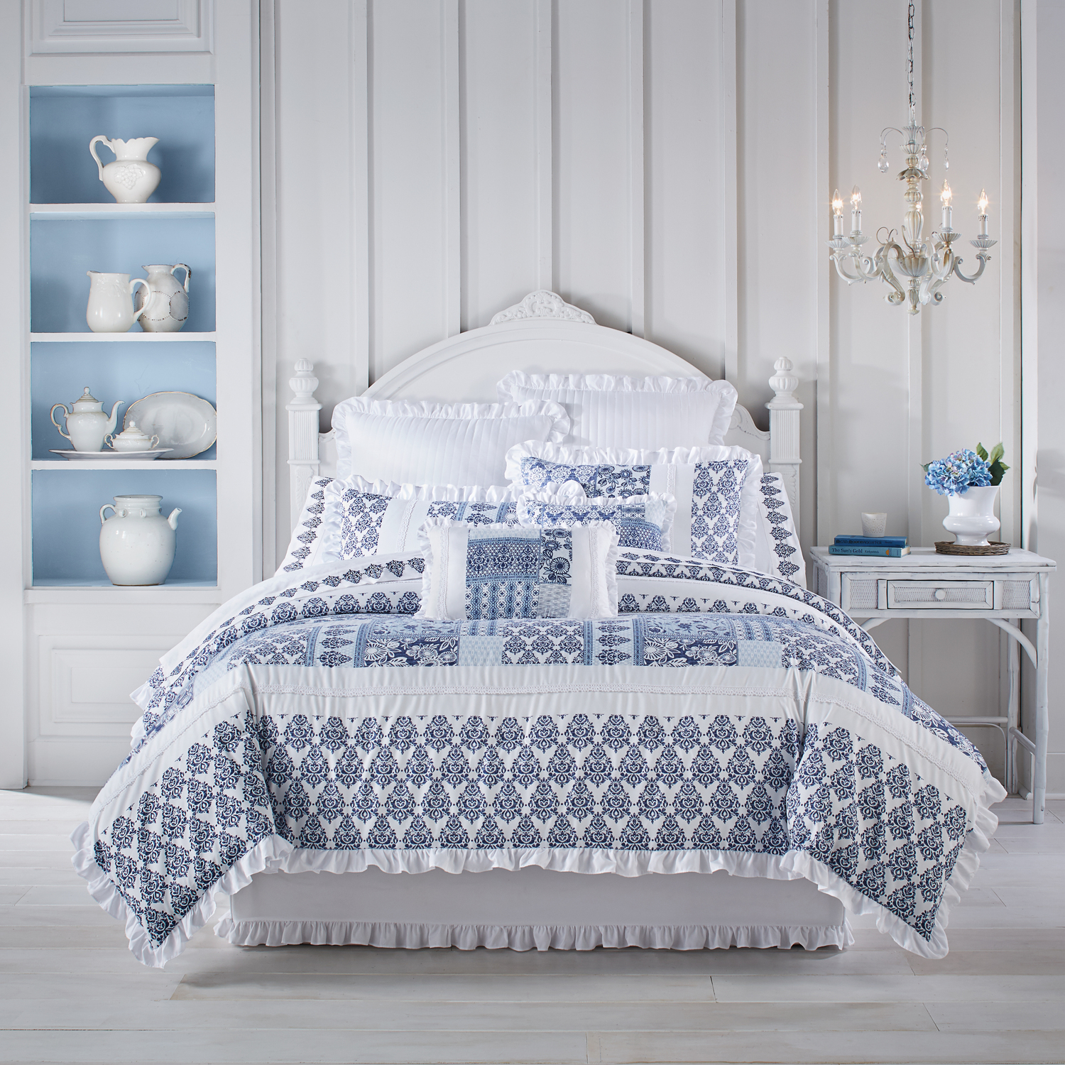 Tessa by Royal Court Bedding