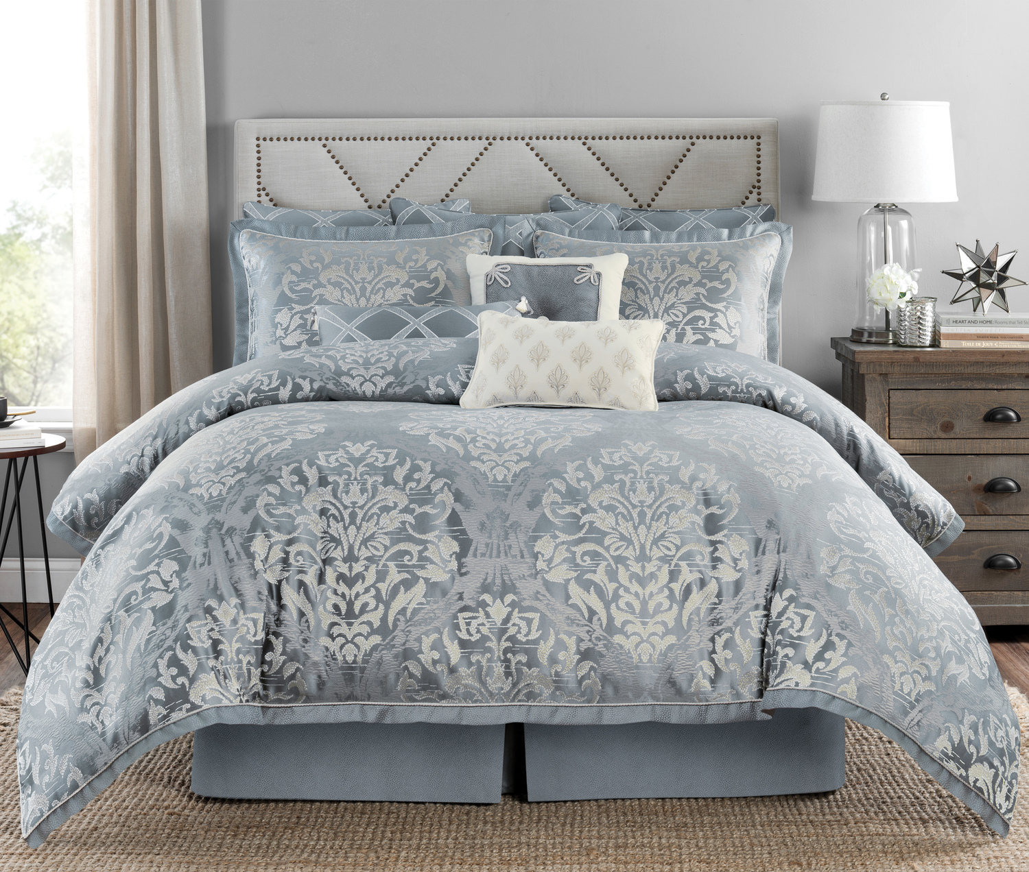 Marianna by Rose Tree Bedding