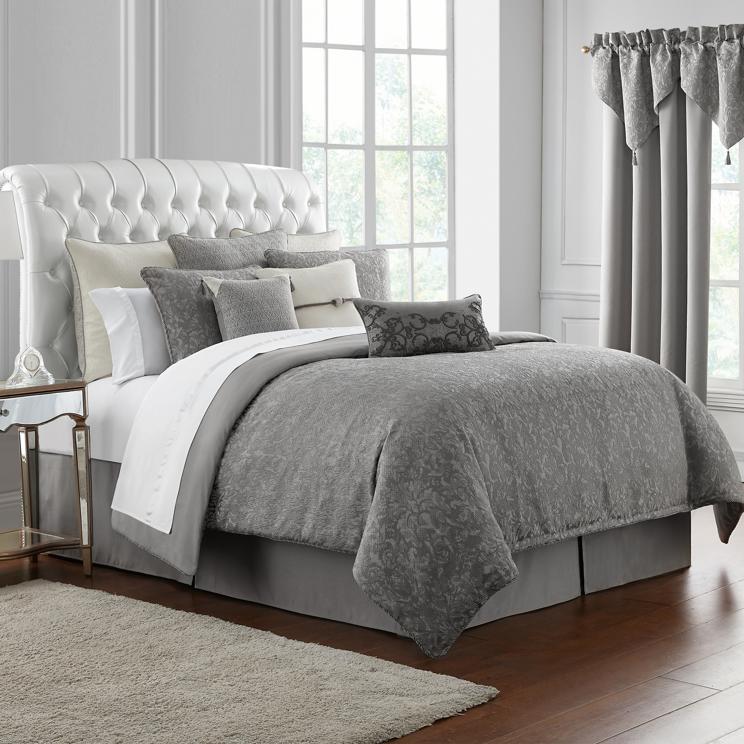 Vernon by Waterford Luxury Bedding
