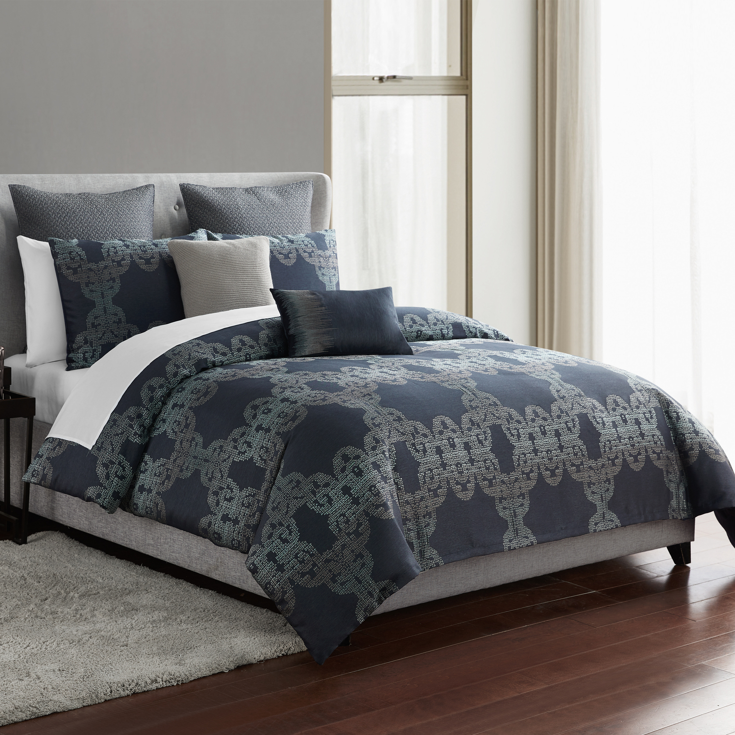 Orion by Highline Bedding Co.