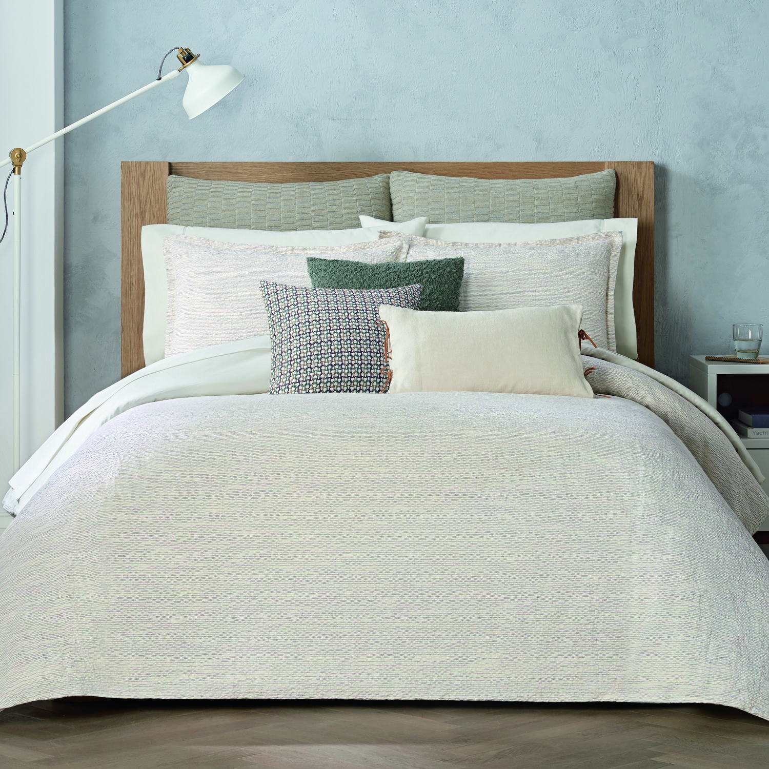 Gaia Stone by Habit by Highline Bedding Co.