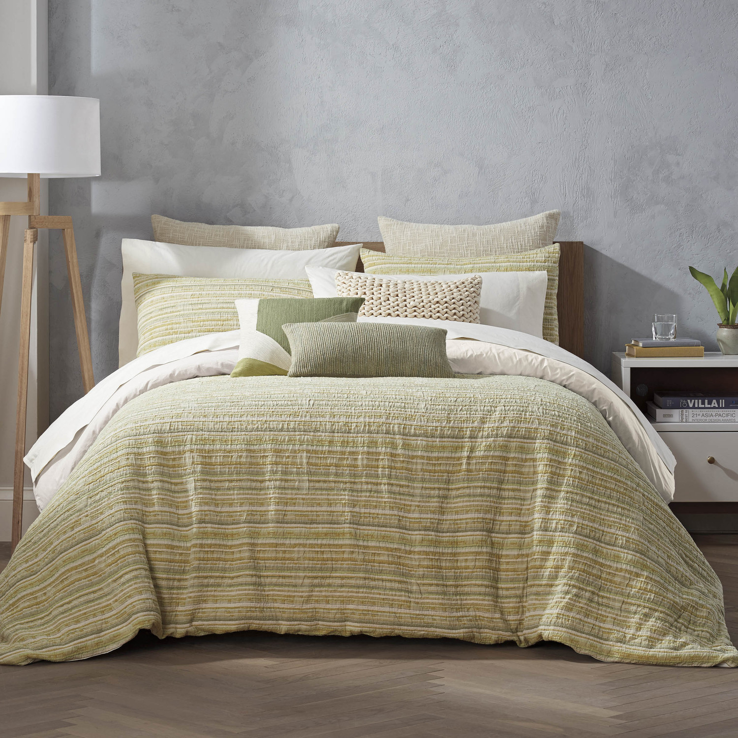 Sequoia Sage by Habit by Highline Bedding Co.