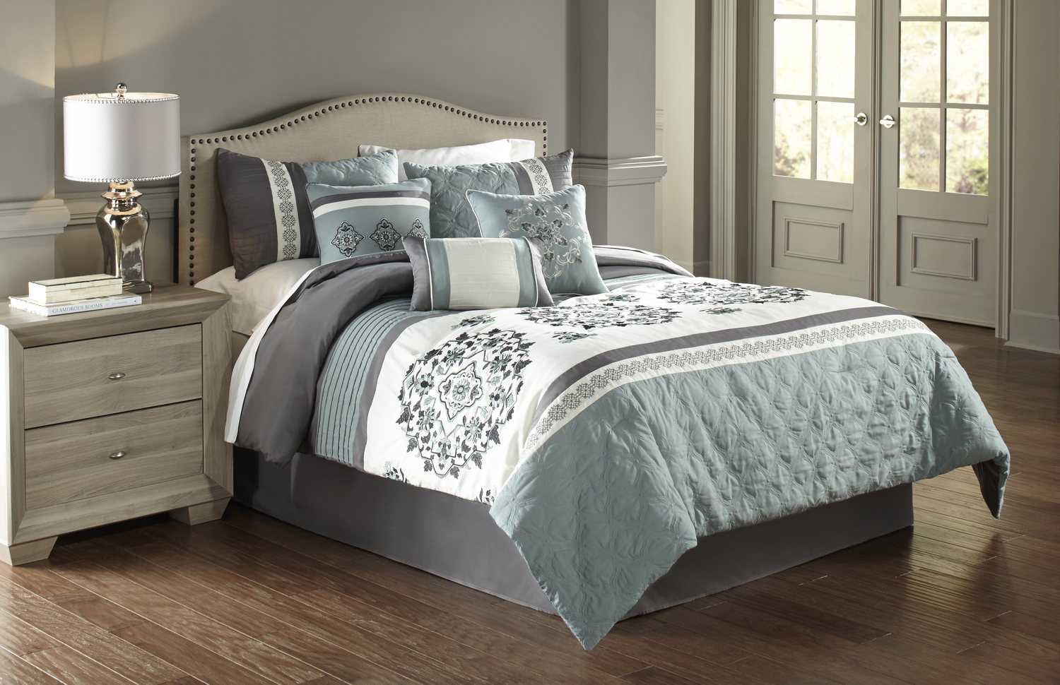 Alex by Riverbrook Home Bedding