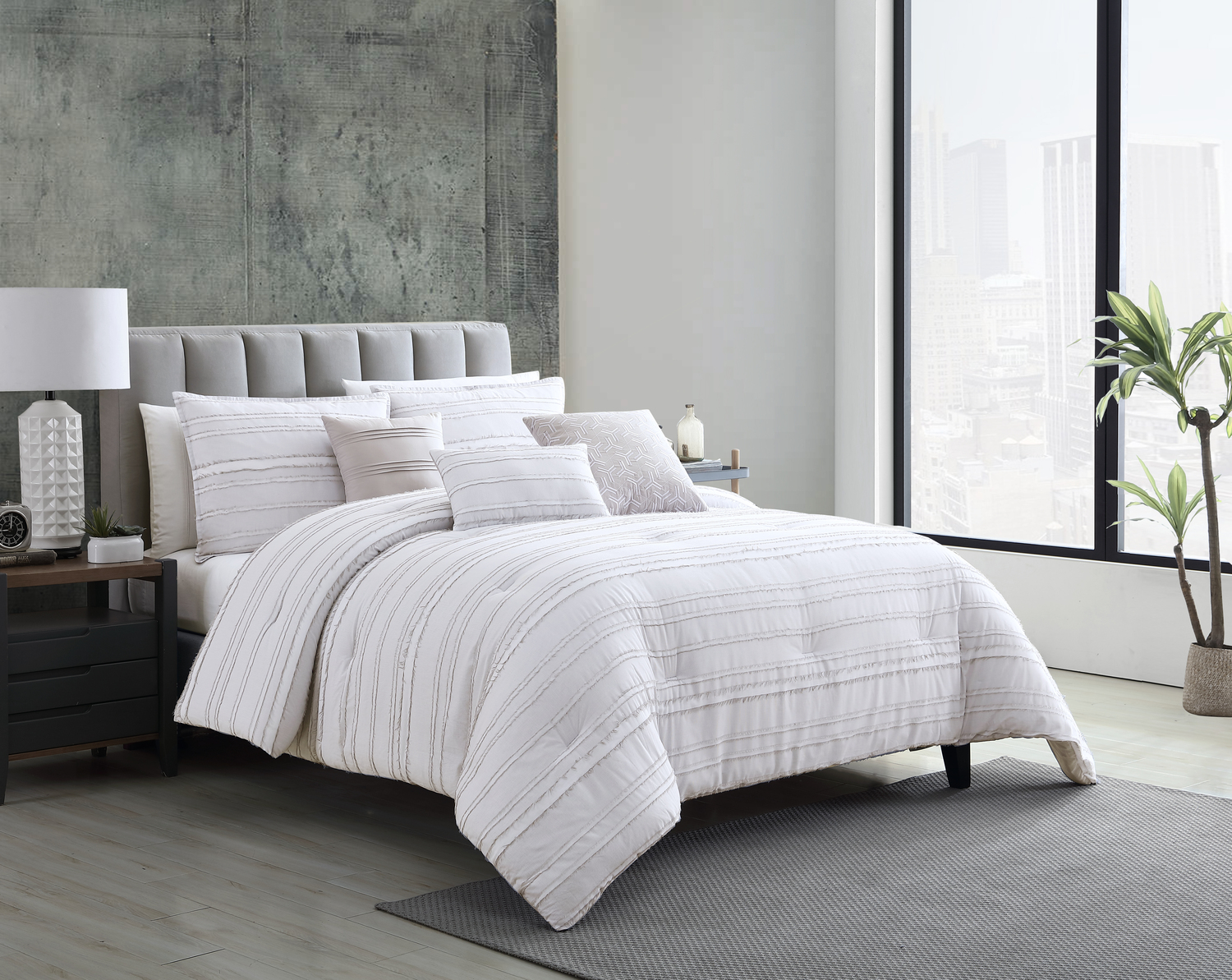 Boston by Riverbrook Home Bedding
