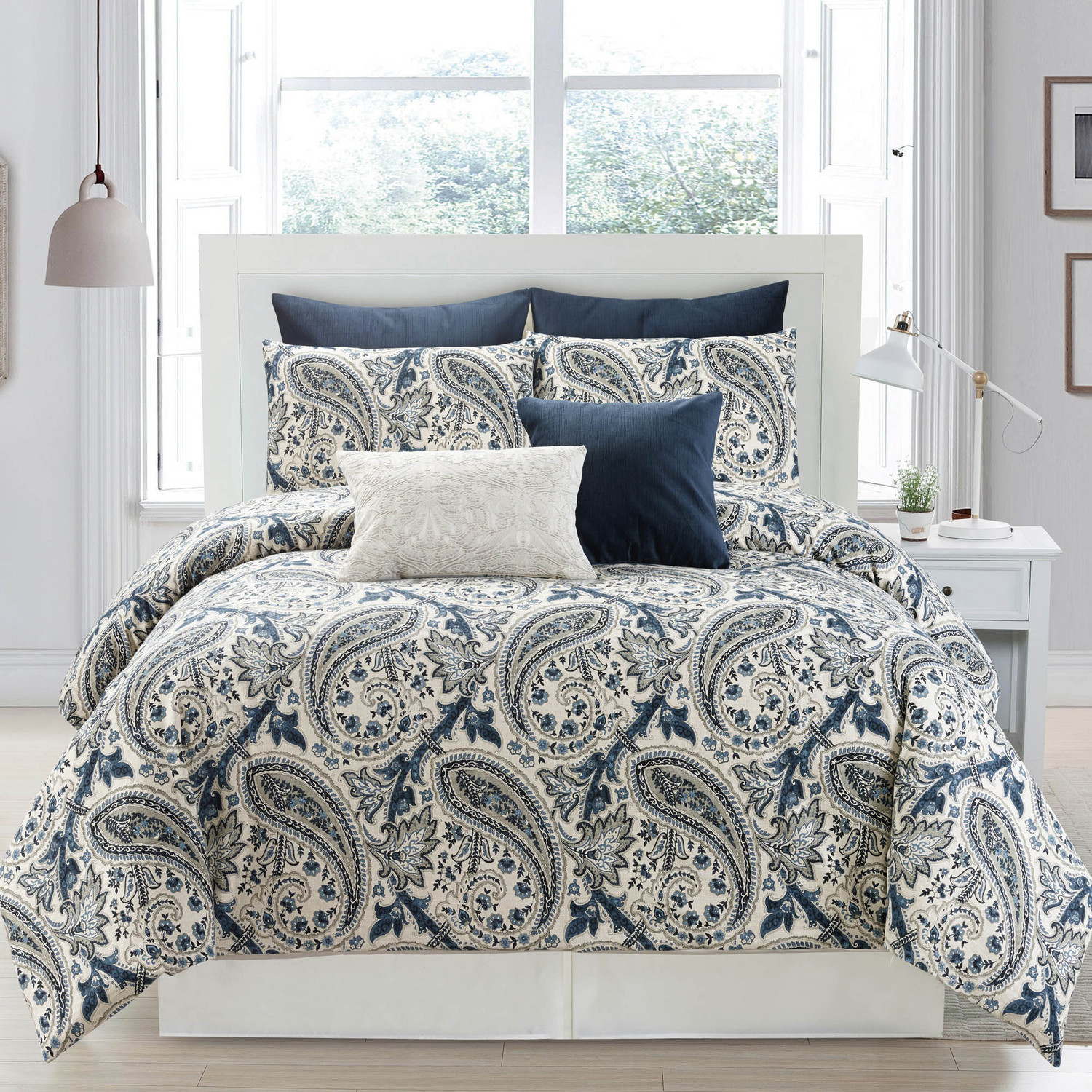 Bastian by Riverbrook Home Bedding