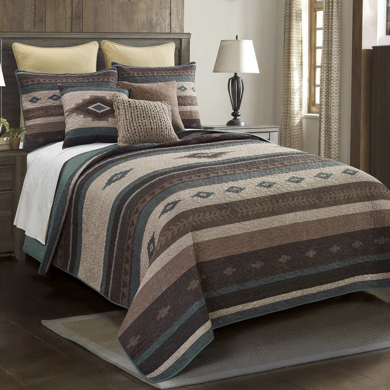 Sierra Vista by Donna Sharp Quilts