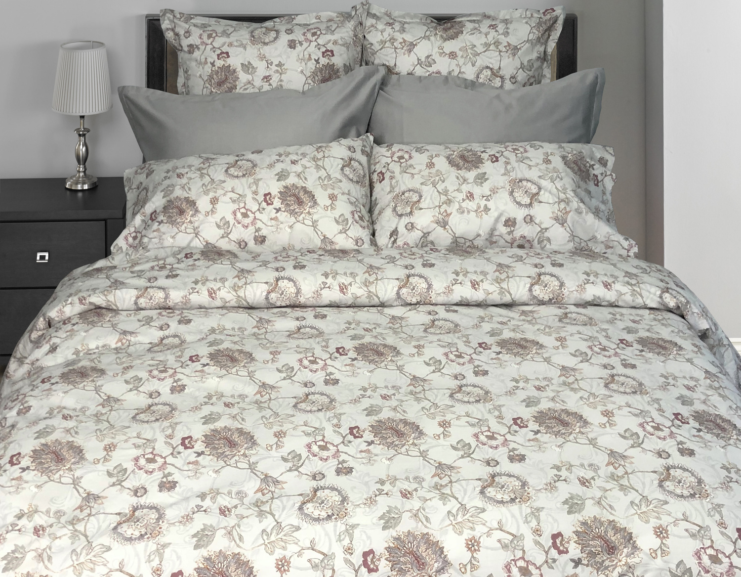 Chantale by CD Bedding of CA