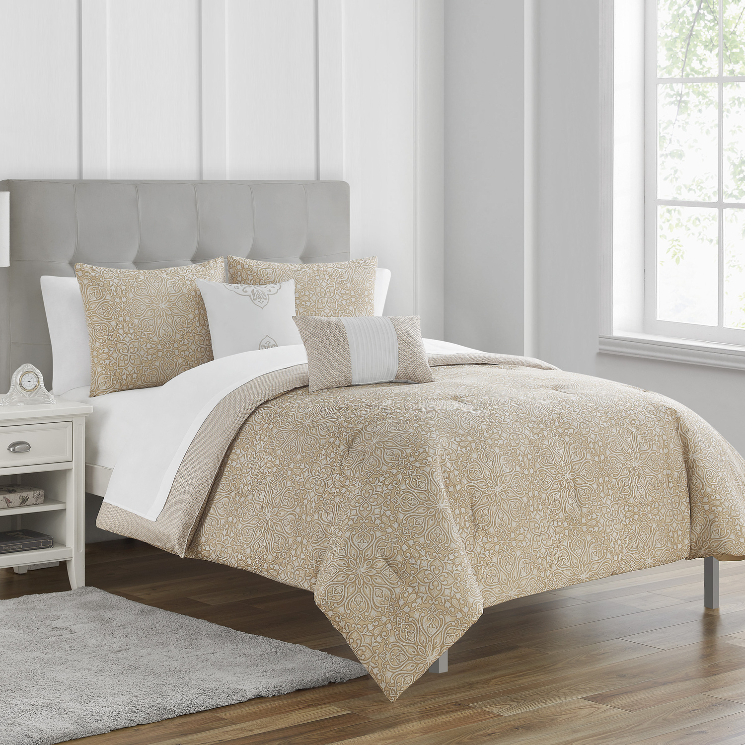 Troyes by Waterford Luxury Bedding