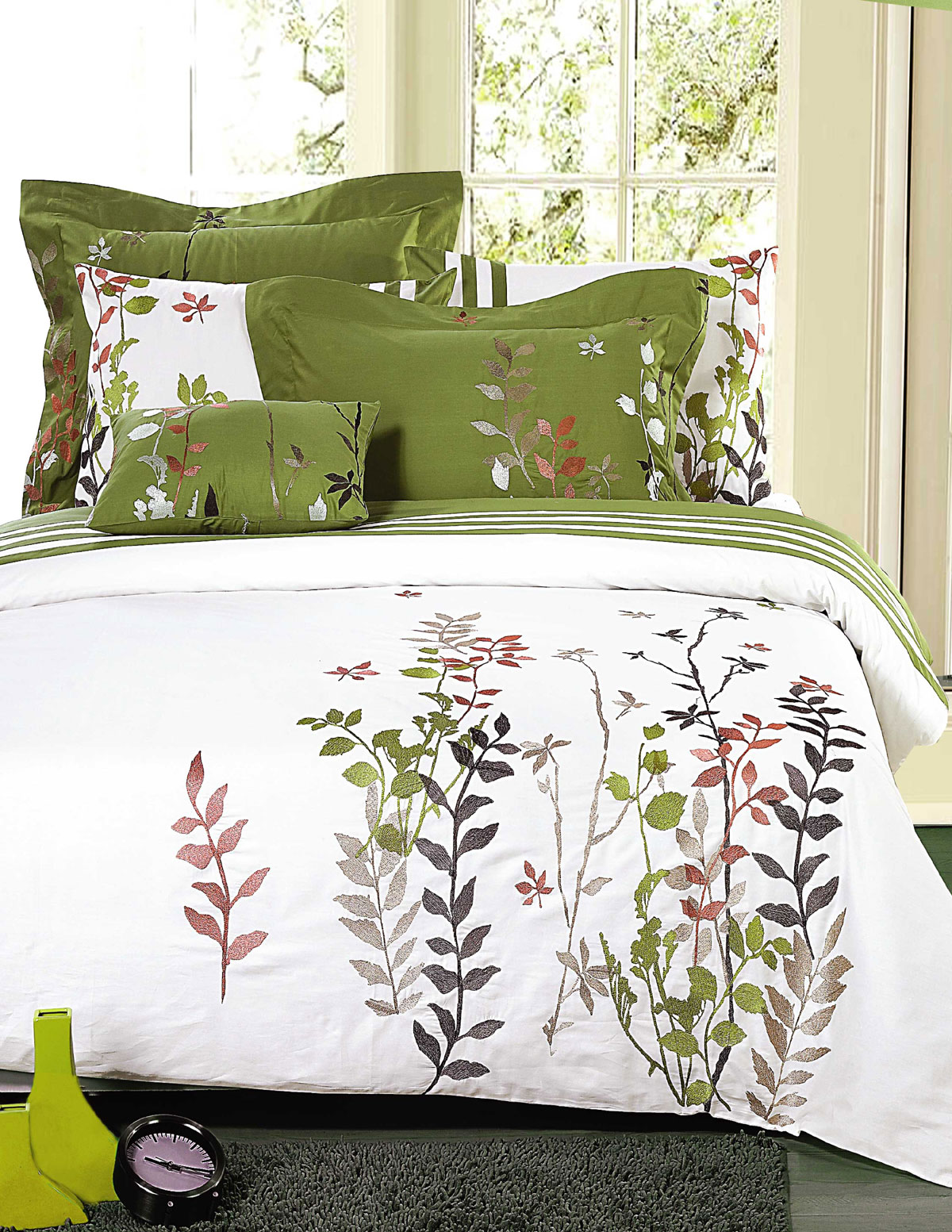 Botanical By Alamode Home Beddingsuperstore Com