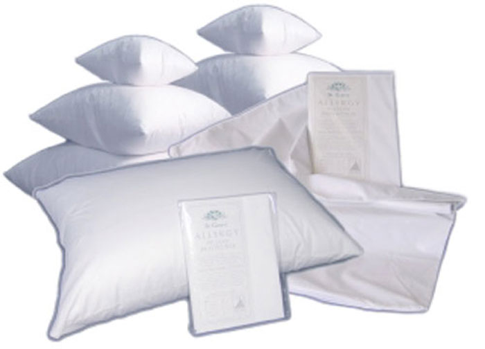 Stellmark Allergy Protectors by St. Geneve Luxury Bedding