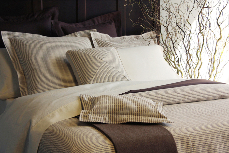 Linen Weave By Revelle Home Fashions Beddingsuperstore Com