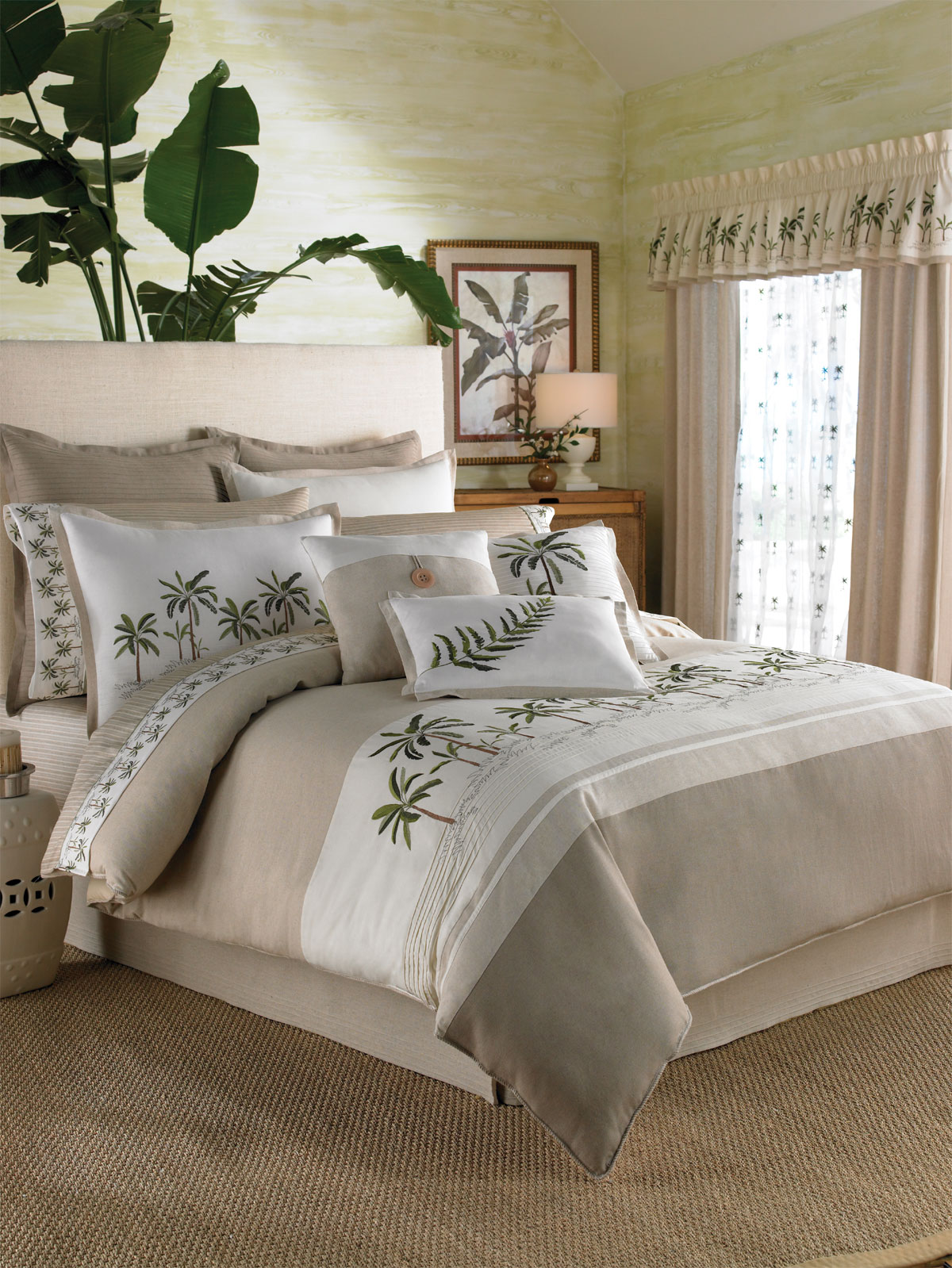Fiji by Croscill Home Fashions