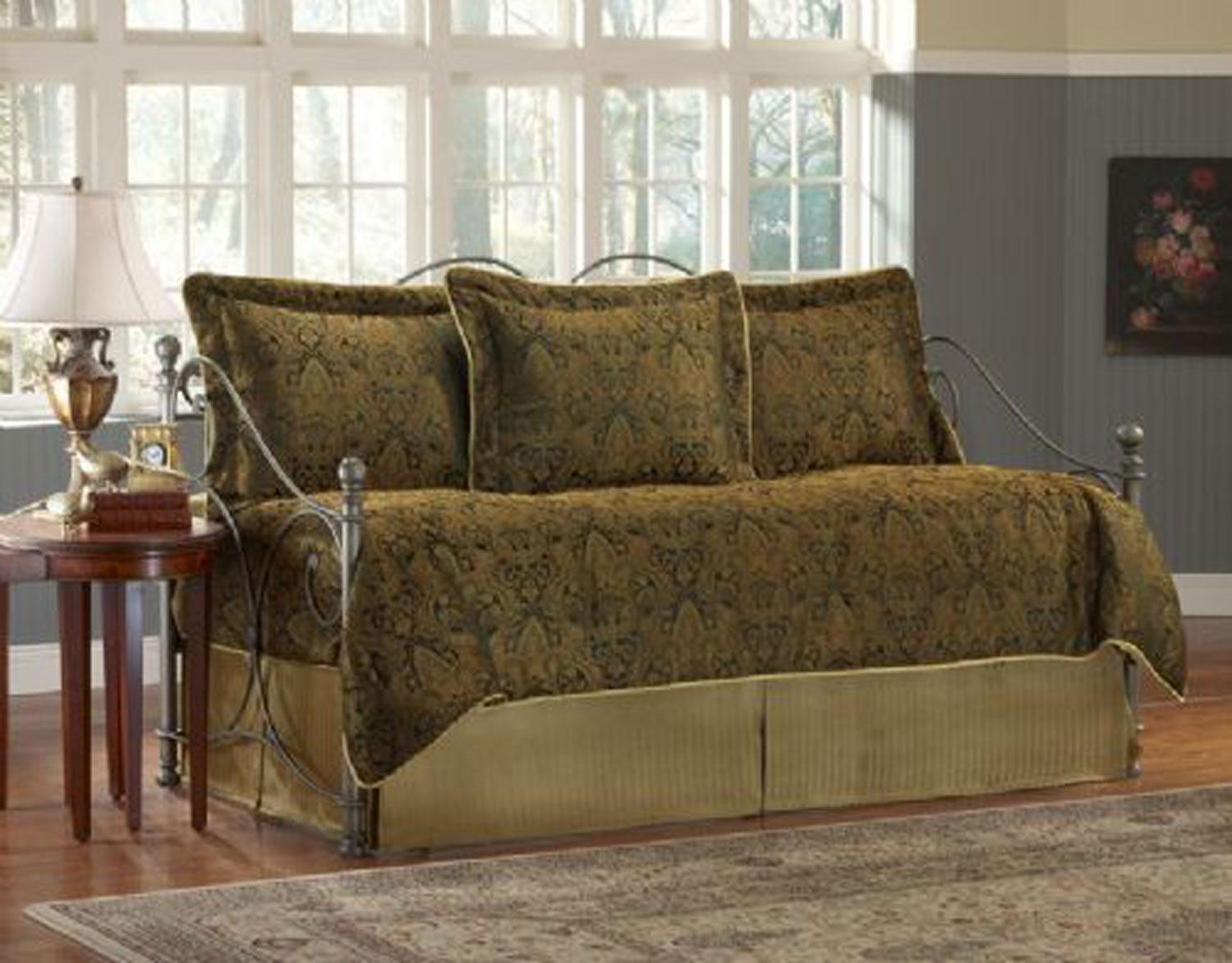 Manchester By Southern Textiles Daybeds Beddingsuperstore Com