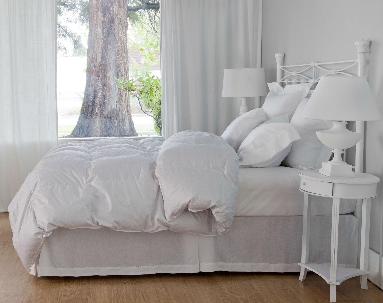 Eiderdown Comforter Duvet Amp Pillows Beddingsuperstore Com