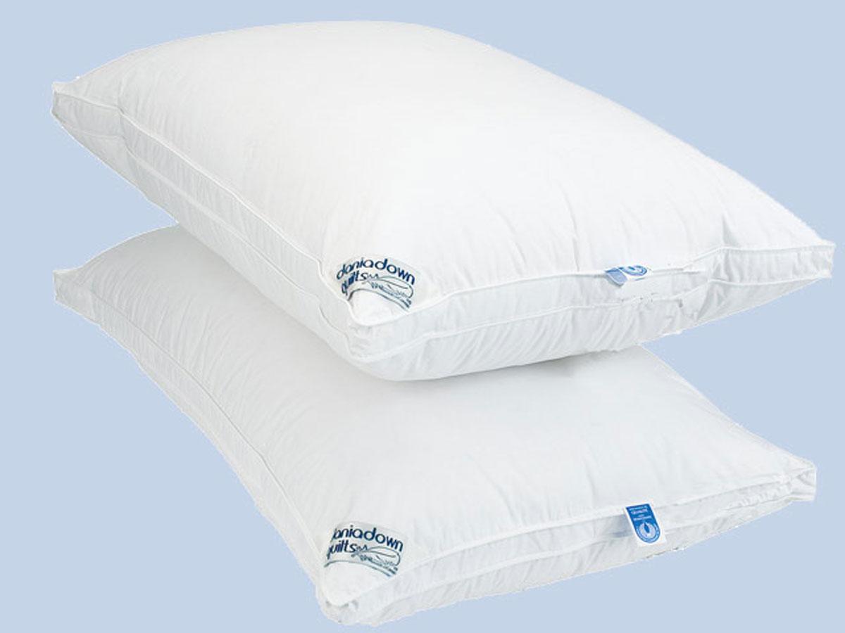 Royal Pillows By Daniadown Beddingsuperstore Com