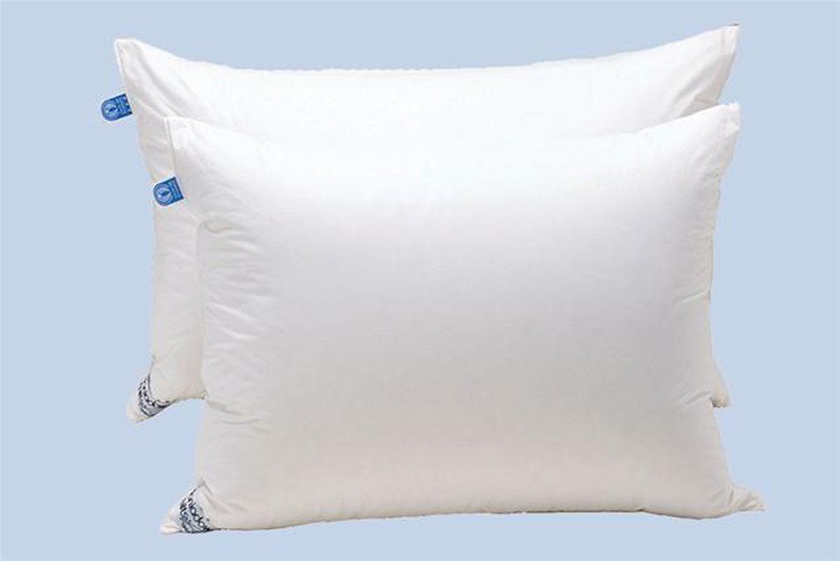 Deluxe Pillows By Daniadown Beddingsuperstore Com