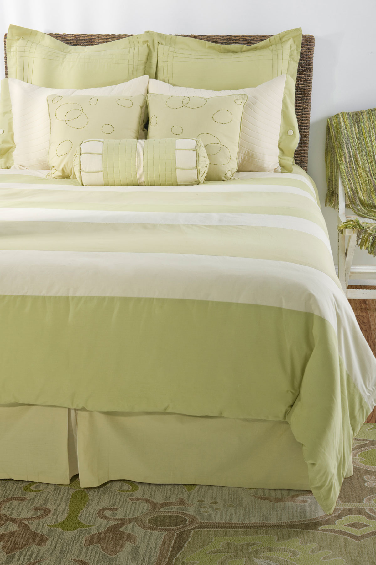 Apple Aa By Rizzy Home Bedding Beddingsuperstore Com