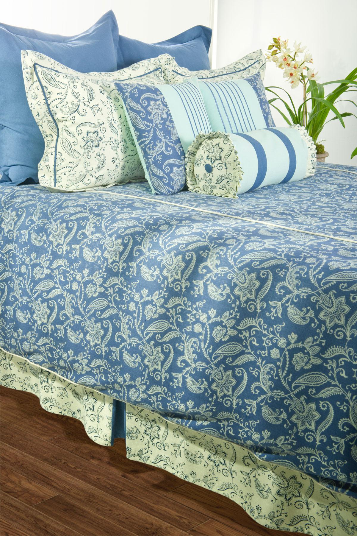 Indigo Bb By Rizzy Home Bedding Beddingsuperstore Com