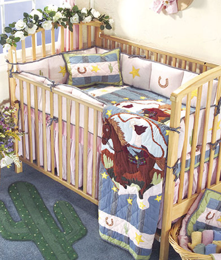 Lil Yeehaw By Patchmagic Quilts Beddingsuperstore Com