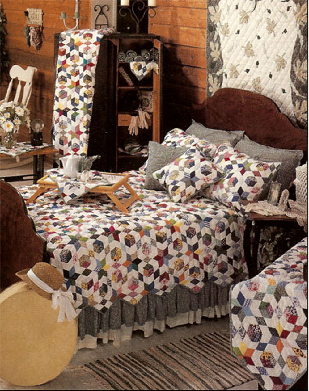 Grandma S Memories By Patchmagic Quilts
