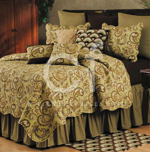 Modesto By C Amp F Quilts Beddingsuperstore Com