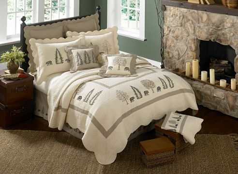 Bear Creek by Donna Sharp Quilts by Donna Sharp Quilts ...