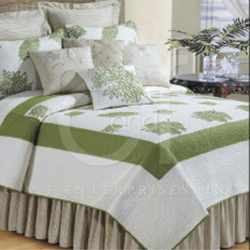 Willow Sage By C Amp F Quilts Beddingsuperstore Com